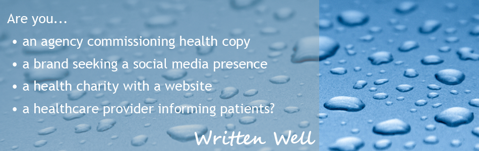 Are you looking for health content?