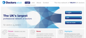Doctors.net.uk