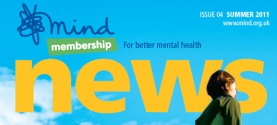 Mind Membership News